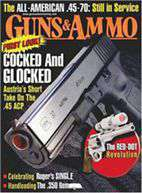 Guns & Ammo Monthly USA