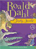 Roald Dahl Dirty Beas