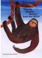 Slowly Slowly Slowly Sd the Sloth Bilder buch Picture Puffin