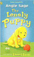 The Lonely Puppy Colour Young Puffin Illustrated -