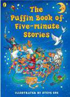 The Puffin Book Of FiveMinute Stories