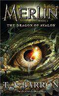 Merlin Book 6: The Dragon Of Avalon