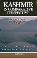 Kashmir in Comparative Perspective