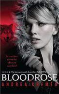 Bloodrose A Nightshade Novel Book 3