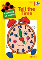 Learning At Home Series 1 Tell the Time
