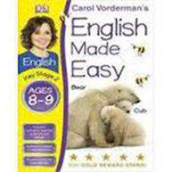 English Made Easy: Ages 89