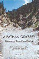 A Pathan Odyssey