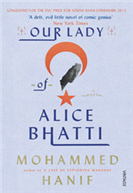 Our Lady Of Alice Bhatti -