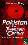 Pakistan in the Twentieth Century A Political History