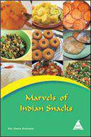 Marvels of Indian Snacks
