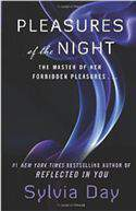 Pleasures of the Night Dream Guardians Book 1