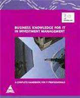 Business Knowledge for For IT in Investment Management