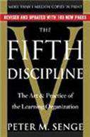 The Fifth Discipline Art And Practice Of The Learning Organiz