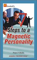 7 Steps to Magnetic Personality