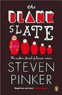The Blank Slate The Modern Denial of Human Nature Penguin Press Science -