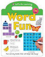 Word Fun Lets Go Learning