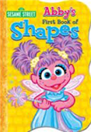 First Book of Shapes