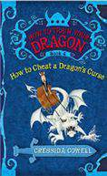 How to Train Your Dragon Book 4 How to Cheat a Dragons Curse