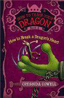 How to Train Your Dragon Book 8 How to Break a Dragons Heart