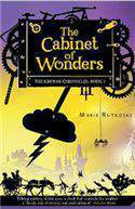 The Cabinet of Wonders: The Kronos Chronicles: Book I    -