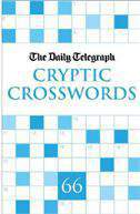 The Daily Telegraph Cryptic Crosswords 66