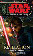 Revelation Star Wars: Legacy of the Force