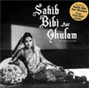 Sahib Bibi Aur Ghulam The Original Screenplay