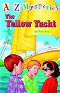 Mysteries The Yellow Yacht