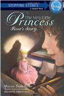 The Very Little Princess Roses Story Stepping Stone  -