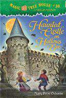 Magic Tree House  30 Haunted Castle on Hallows Eve A Stepping Stone Book