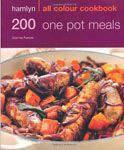 Hamlyn All Colour Cookbook 200 One Pot Meals