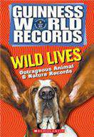 Wild Lives Guinness World Records