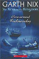 The Keys To The Kingdom Book 3 Drowned Wednesday
