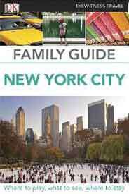 DK Eyewitness Travel Family Guide New York City