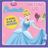 Disney Princess Cinderalla Dressing Up