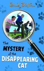 Enid Blyton: The Mystery Of The Disappearing Cat No. 2