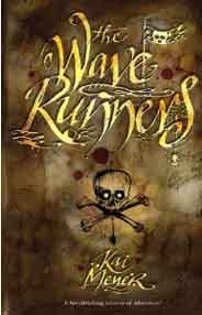 Wave Runners: Vol 1 Wave Runners Trilogy