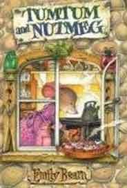 Tumtum And Nutmeg: Hidden Behind Two Grand Gates