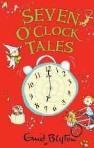 Seven O Clock Tales