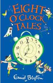 Eight O Clock Tales