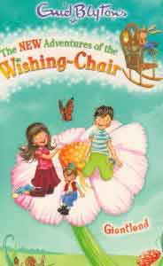 The New Adventures of the Wishing Chair Giantland 4