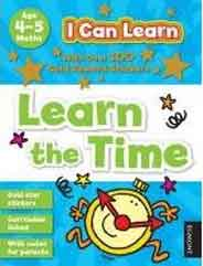 I Can Learn: Learn the Time: Age 45