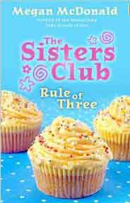 The Sisters Club: Rule of Three