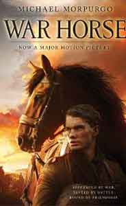 War Horse     Film Tie In Edition