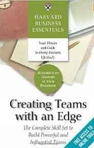Creating Teams with an Edge