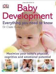 Baby Development Everything You Need to Know DK Pregnancy & Childcare