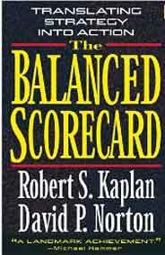 The Balanced Scorecard Translating Strategy into Action