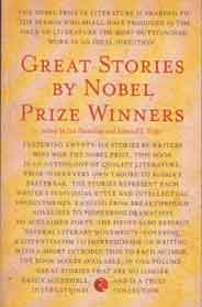 GREAT STORIES BY NOBEL PRIZE WINNERS