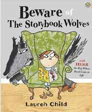 Beware The Storybook Wolves