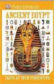 DK Pocket Eyewitness Ancient Egypt -